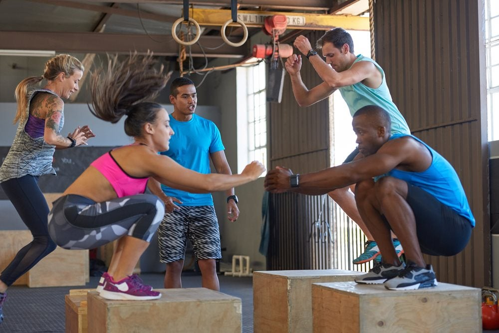 Best Gyms To Get Fit Salisbury Nc Cloninger Toyota