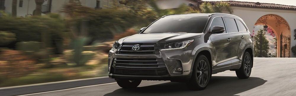 Toyota Of Charlotte >> Toyota Dealer Near North Charlotte Nc